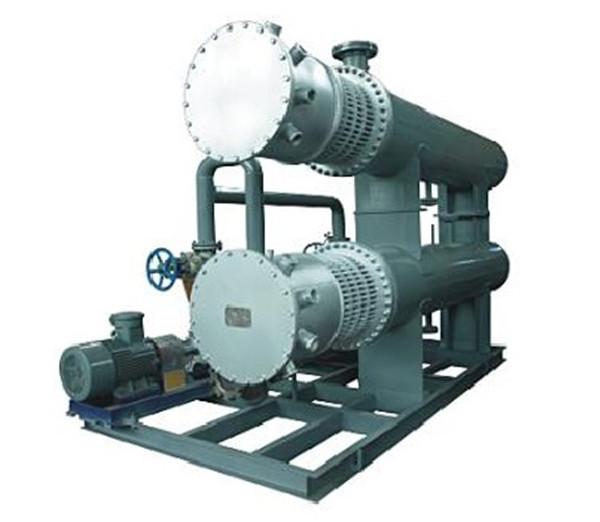 导热油电加热系统
