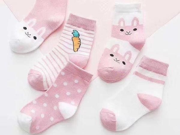 北京儿童袜子