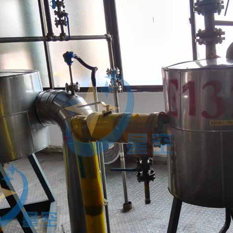 化学设备清洗