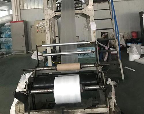 气泡膜生产机器