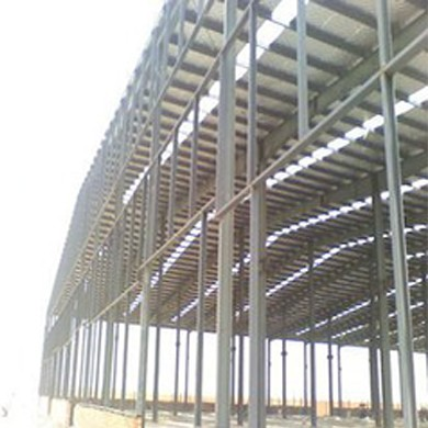 轻型钢结构质量