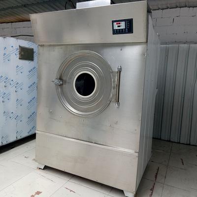 直销耐用衣服烘干机 30kg服装干燥烘干机 洗涤设备滚筒式烘干机