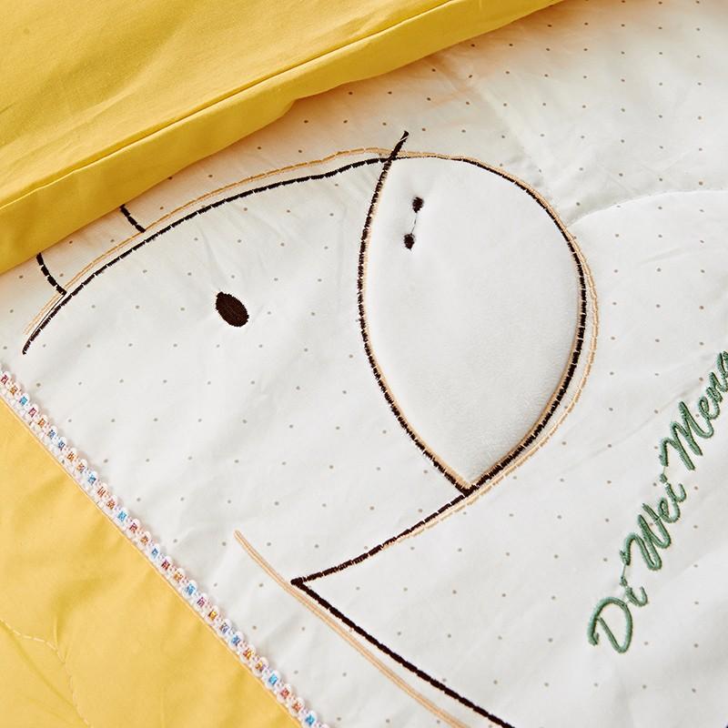 幼儿园棉被厂家