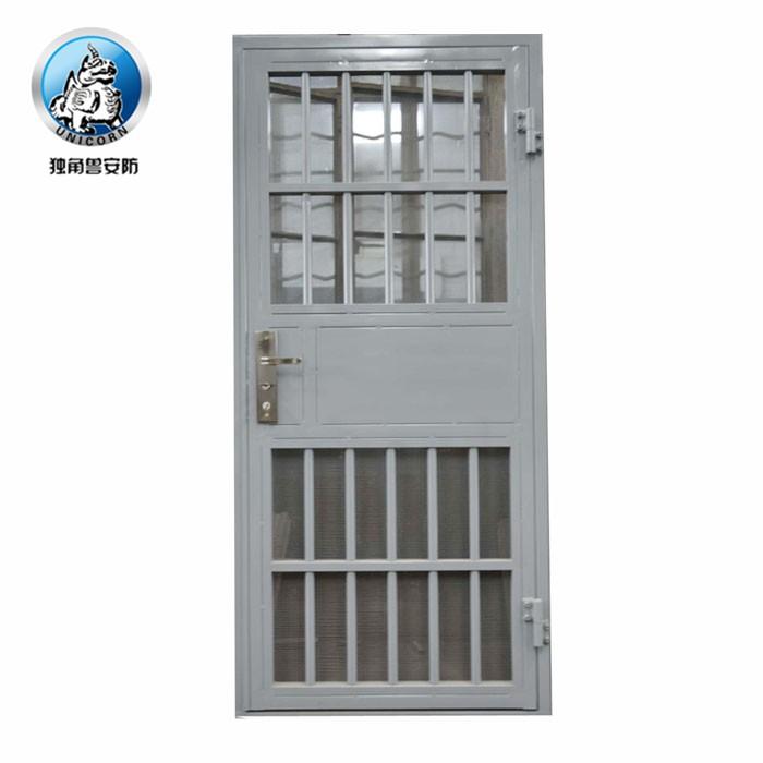 监室门的开门要求