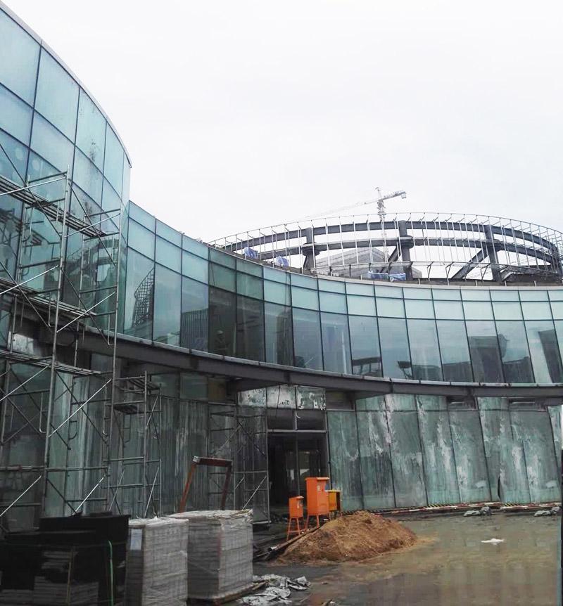 钢结构施工过程的问题及有效解决方案