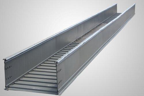 直通槽式电缆桥架的适用范围及其特点