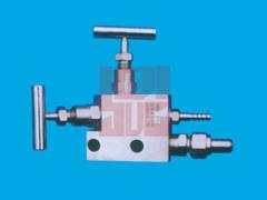 DSF5-1-4QF-04型二阀组