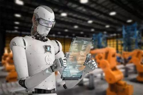應用場景拓寬、替代人工加速工業機器人迎來爆發期