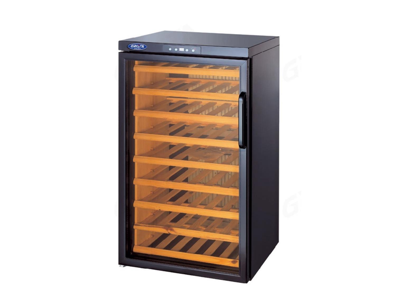吸收式红酒柜