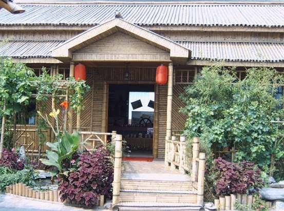 竹房子建筑的发展前景概述
