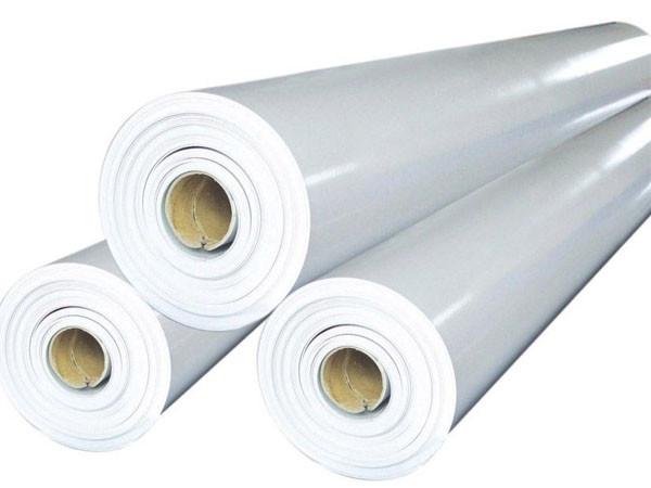 pvc防水卷材的产品特点