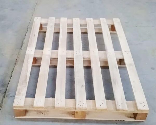 木托盘  尺寸:1m×1.2m