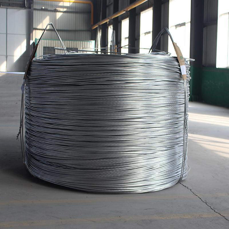 电工用铝合金杆1100