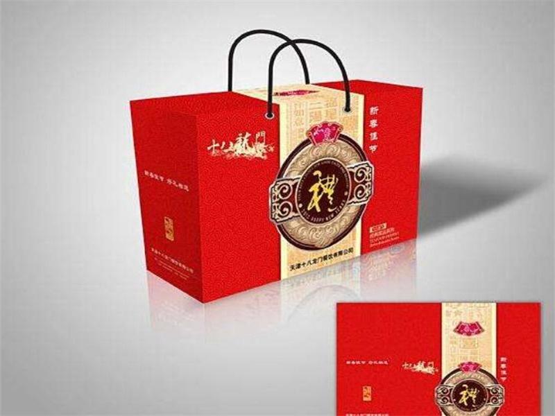 内蒙古礼品纸盒定制的优点都有哪些?