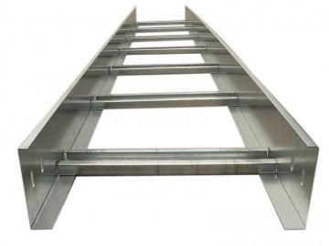 鋼制梯式橋架