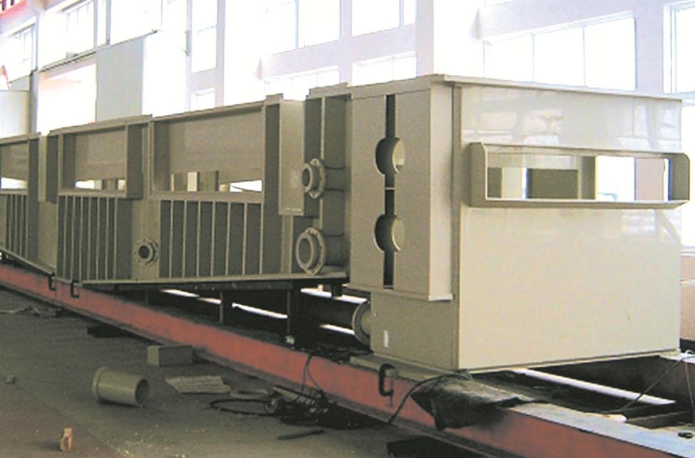 聚丙烯PPH电解槽