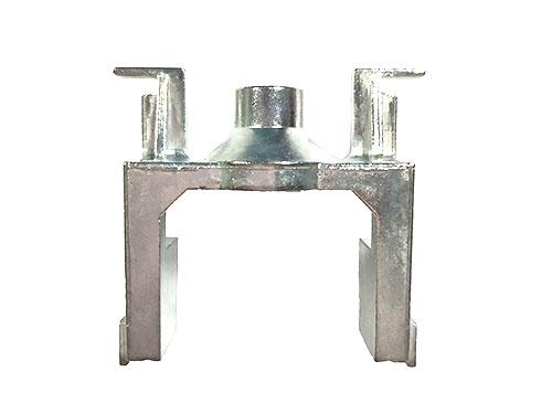 锌合金压铸的加工