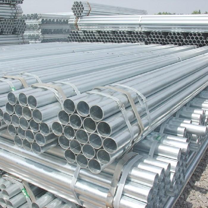 镀锌钢管具有哪些特殊性能
