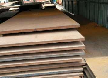 钢板出租需要考虑哪些因素