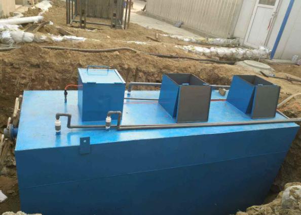 青海生活污水处理设备的防护措施有哪些?