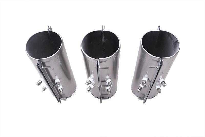 不锈钢电加热圈供应