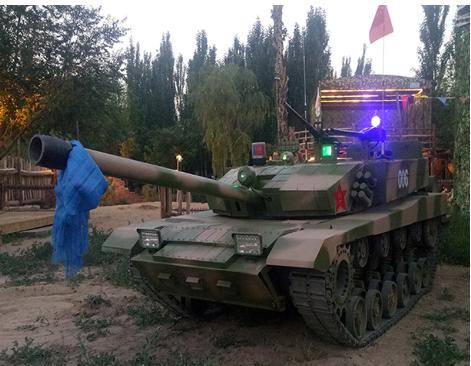 包头坦克军团丨一辆坦克的生产成本是多少?
