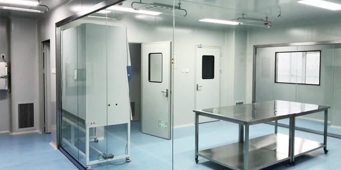 实验室净化案例