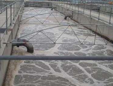 工业污水处理的难点有哪些