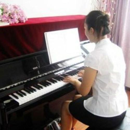 海南钢琴培训