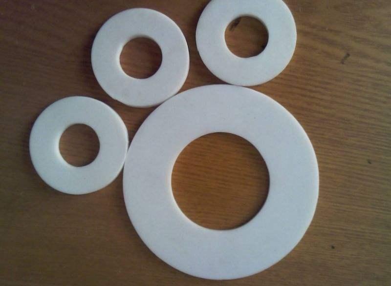 扬中聚四氟乙烯垫片厂家告诉你什么是其优势