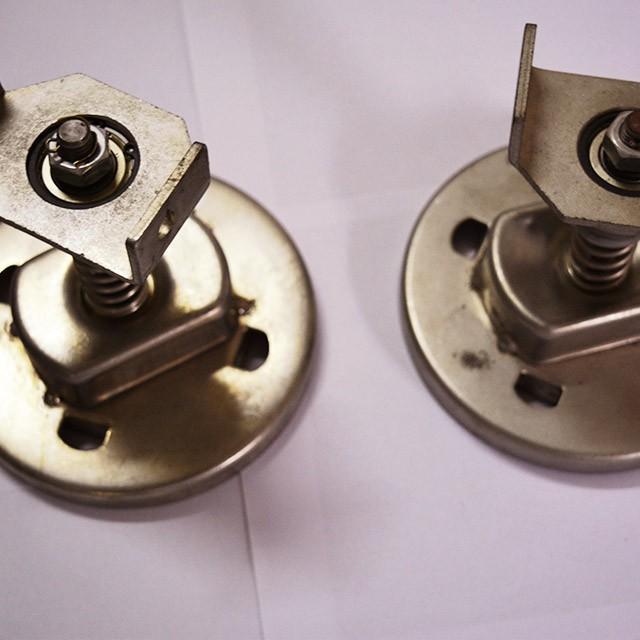 金属冲压件加工