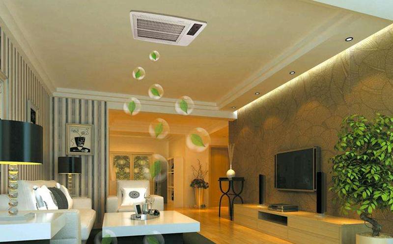家用新风系统必须安装吗