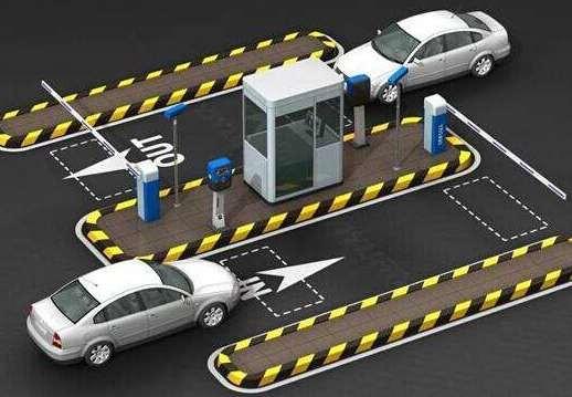 智能停车场系统管理有哪些好处