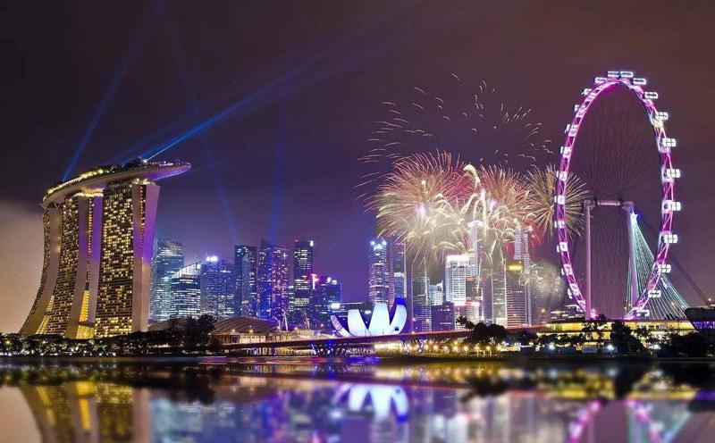 总结新加坡移民的5种方法