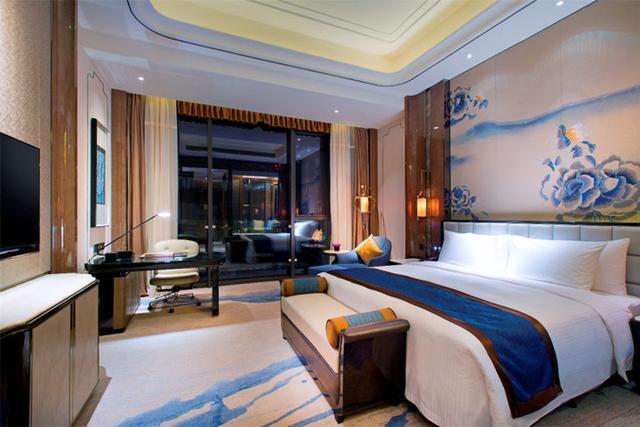 酒店民宿床上用品看如何选择