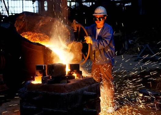 高纯生铁的三种生产工艺流程特性