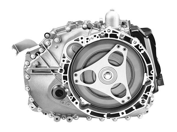 国产车湿式双离合变速箱维修