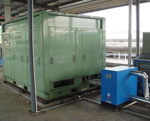 空压机回收
