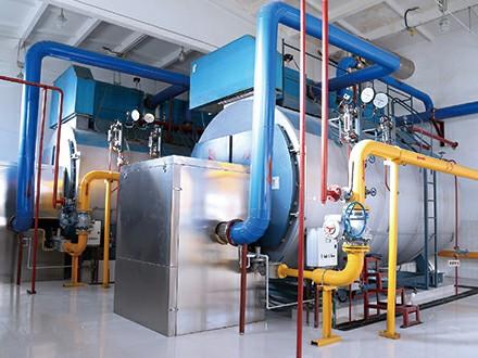 生物质锅炉怎样安装安全阀使其燃料充分燃烧