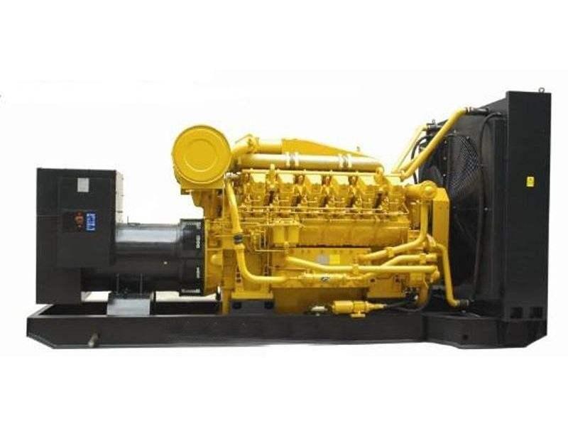 贵州发电机出租出售回收以及维修