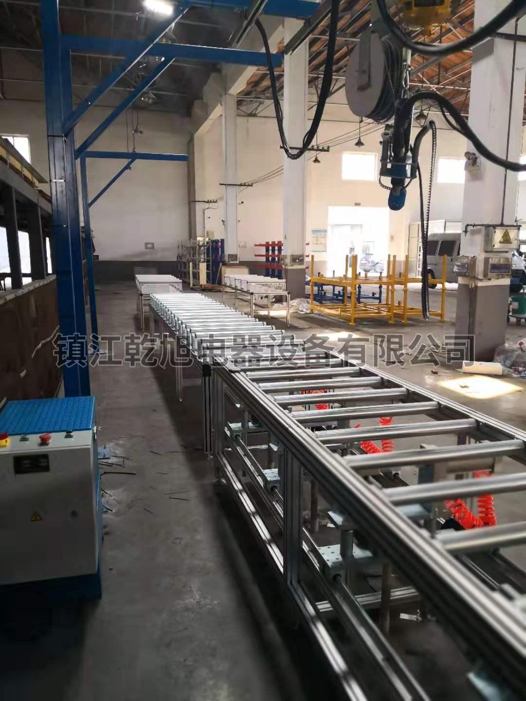 浙江宁波工厂设备