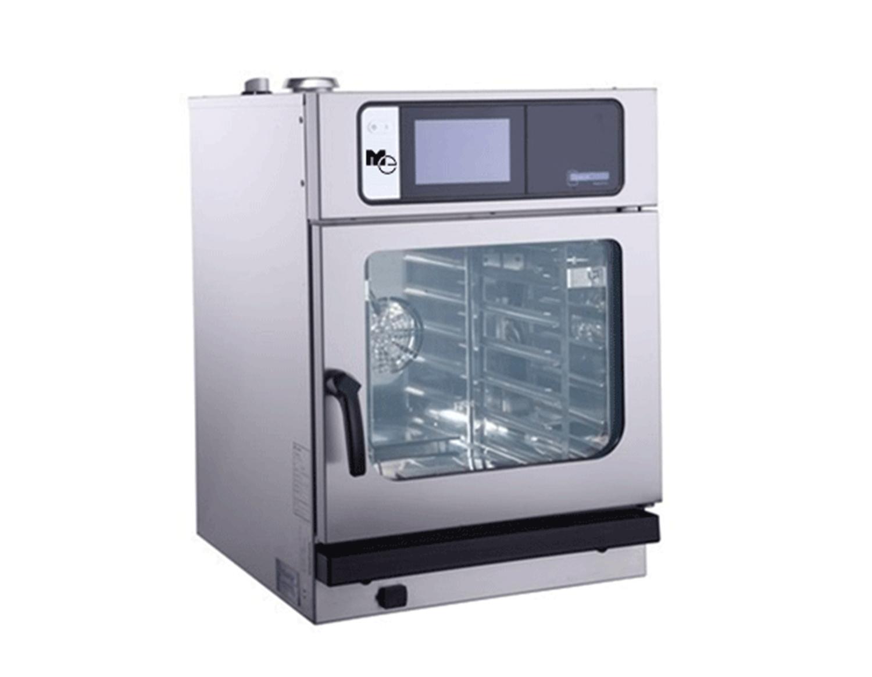 6盘迷你型蒸烤箱GN1\1(款) /  6盘迷你型蒸烤箱GN2\3(款)