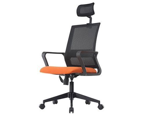 办公椅的品质要满足使用标准