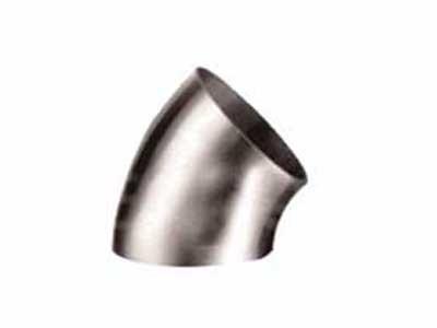 45°等径弯头(-对接焊)