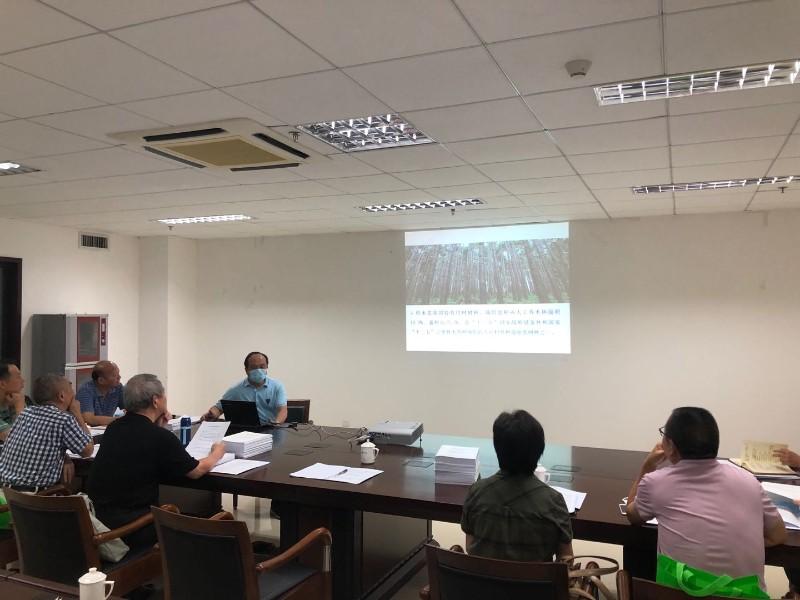 2020年福建省林木品种审定通过62个品种、认定通过1个品种