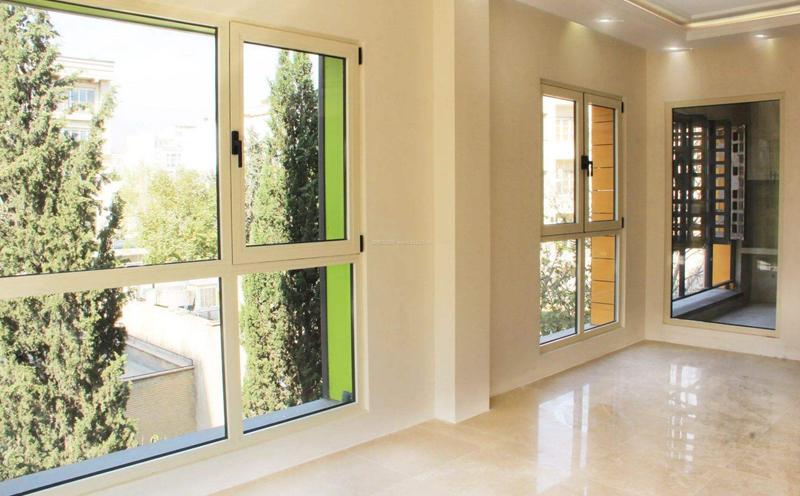 怎么正确打扫家里大面积的玻璃门窗