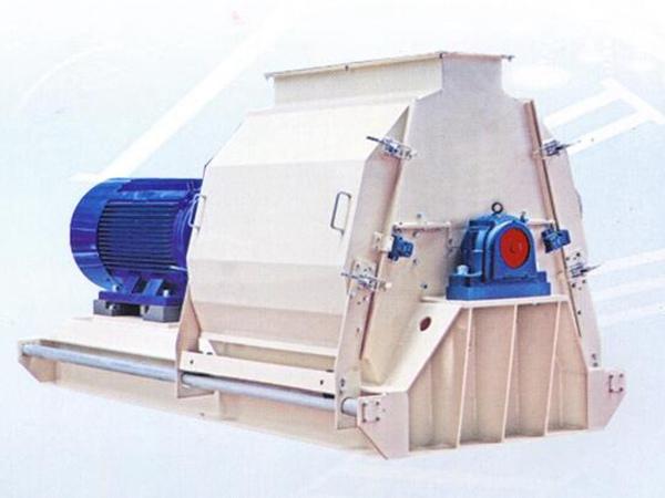 水滴式60系列玉米粉碎机
