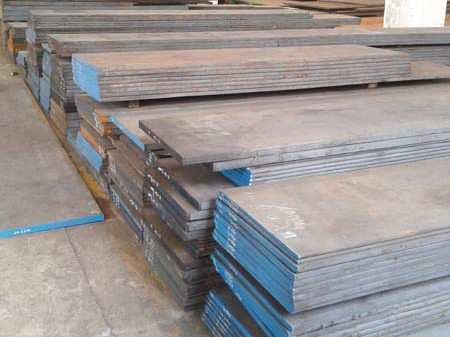 冷作模具鋼的工作條件
