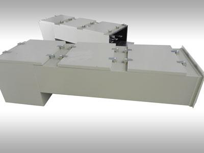 CFW高强封闭式母线槽厂家告诉你母线槽的作用