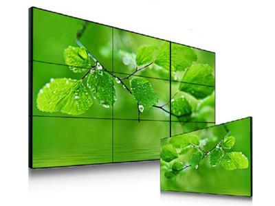 呼和浩特液晶拼接屏与普通液晶显示器有何区别